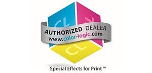 authorized dealer color logic