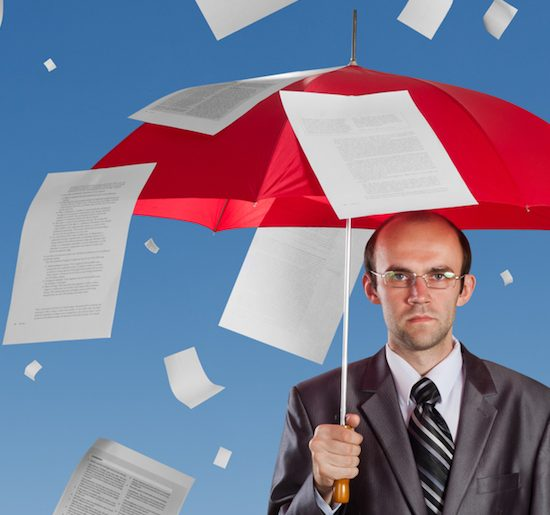 Four Possible Reasons Why Your Business Hasn't Gone Paperless... Yet!, Atlantic, Tomorrow's Office, NY, NJ, CT, PA