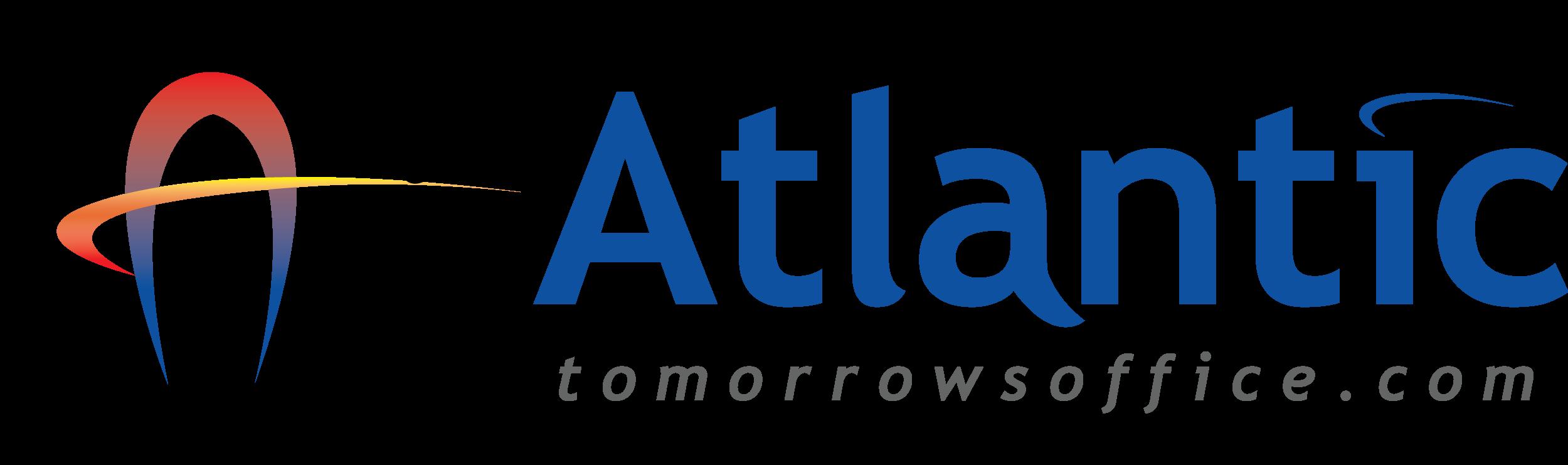 atlantic logo atlantic tomorrow s office