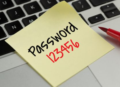 Password Do's and Don'ts, Atlantic Tomorrow's Office, NY, NJ, CT, PA