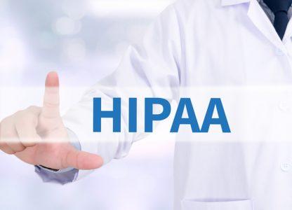 Is Your Print Environment HIPAA Compliant?, Atlantic Tomorrow's Office, NY, NJ, CT, PA