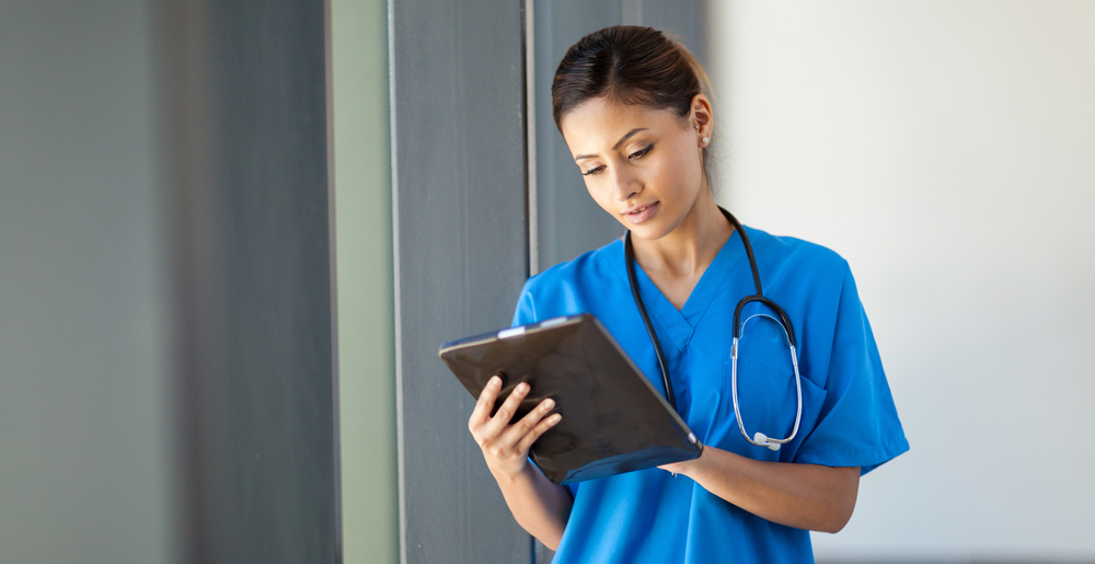 What to Look for in a Managed IT Services Provider for Healthcare, Atlantic, Tomorrow's Office