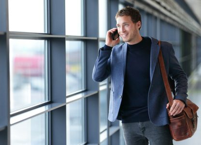 7 Tips for a Successful Business Trip, Atlantic, Tomorrow's Office