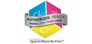 authorized dealer color logic