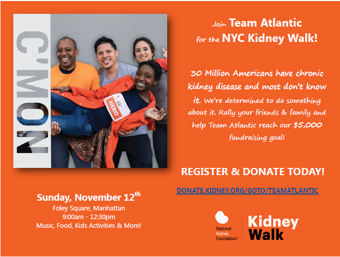 kidneywalkposter