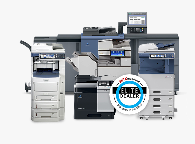 Office Copiers / MFPs