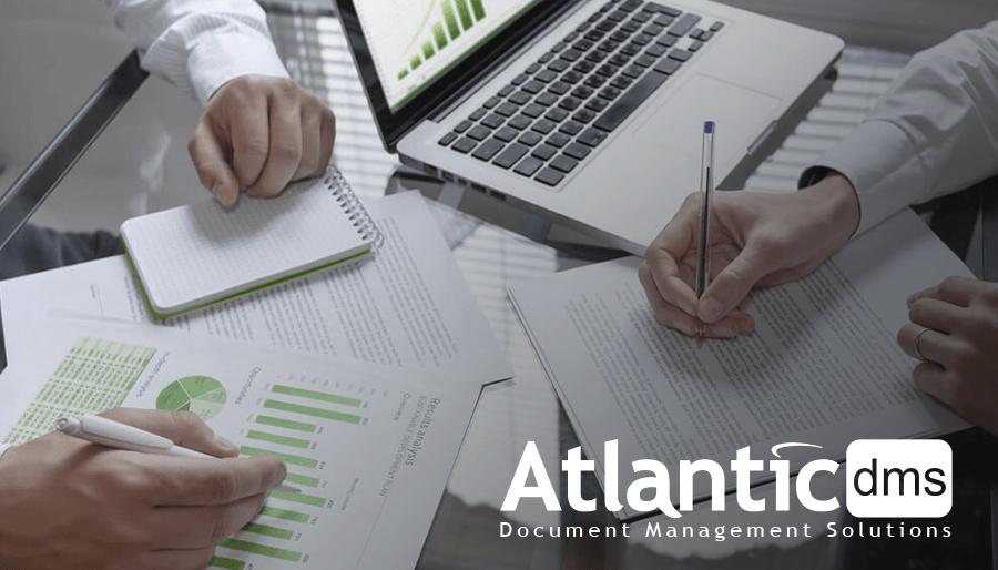 Atlantic's Document Management Solutions