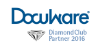 Docuware diamond club partner 2016