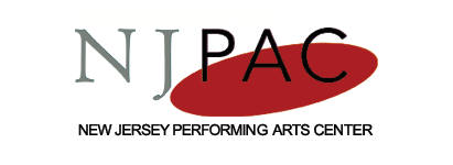 njpac New jersey performing arts center
