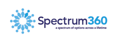 spectrum360 a spectrum of options across a lifetime