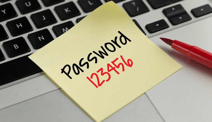 Password Do's and Don'ts, Atlantic Tomorrow's Office, NY, NJ, CT, PA