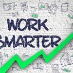 Five Tips for Improving Productivity at Work, Atlantic, Tomorrow's Office, NY, NJ, CT, PA