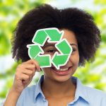 Think Green! Recycle Your Old Copier or Printer. Atlantic, Tomorrow's Office, NY, NJ, CT, PA