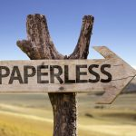 How to Transition to a Paperless Office, Atlantic, Tomorrow's Office