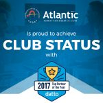 Datto Club Status