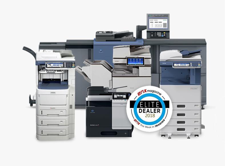 Office Printer, Copier & Managed Service Provider | Atlantic