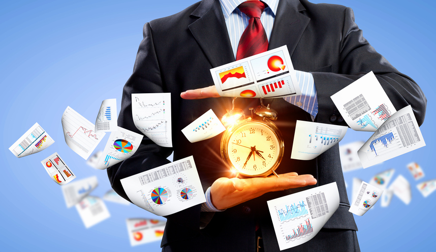 5 Ways Document Management Software Can Save You Time | Atlantic, Tomorrow's Office