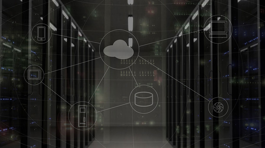 Server Virtualization: Enhance Your Office's Data Center
